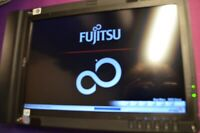 Fujitsu Stylistic Windows Tablet Model ST6012 - VGC - Drivers included - Rare