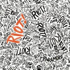 Paramore : Riot CD (2016) ***NEW***