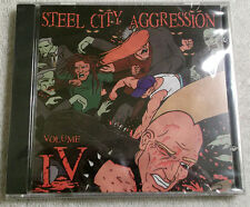Steel City Aggression, Vol. 4