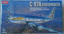 Model kit Academy scatola montaggio 1/72 C-97A STRATOFREIGHTER 1604 NUOVO NEW