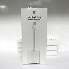 New Apple Mini Display Port to VGA Adapter (MB572Z/B)