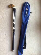 "Hockey Stick 32"" with carry bag hardly used bargain"