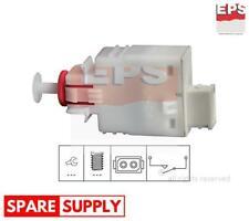 Switch, Control De Embrague (Cruise Control) Para Bmw Opel EPS 1.810.110
