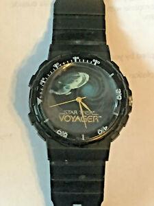 Star Trek VOYAGER wrist watch, 1997
