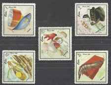 Timbres Animaux 1212/6 ** lot 26874