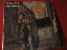 "DCC LPZ-2030 JETHRO TULL "" AQUALUNG "" (PURE ANALOGUE LP/FACTORY SEALED)"