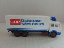 1:87 Wiking 451 MB LP2232 Stulz Klimatechnik Wärmepumpen (P18/16)