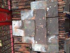 Reclaimed Peg Roofing Tiles