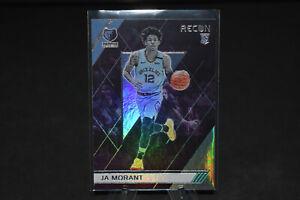 2019-20 NBA Chronicles RECON Ja Morant Rookie #298 Grizzlies