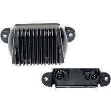 Drag Solid State Voltage Regulator Black For Harley Touring 09-16 / 2112-0793