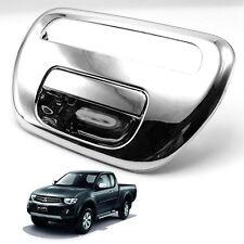 2006 - 2013 Tailgate Handle Chrome + Light Lamp Brake Fit Mitsubishi Triton L200