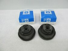 NOS 1983-1994 Chevy/GMC Olds Radiator Upper Mounting Cushions (2) 15597600   dp