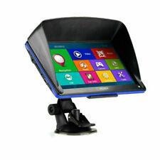 XGODY 2x 7'' 8GB GPS Navigation SAT NAV Reverse Rear View Backup Camera 2017