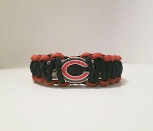NFL Chicago Bears Charm Bracelet