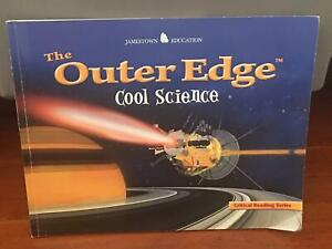 The Outer Edge: Cool Science by Glencoe/ McGraw-Hill - Jamestown Education...