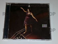 MTV Unplugged by Julieta Venegas (CD, 2008, Sony) MADE IN ARGENTINA