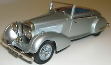 Lansdowne LDM81 - 1936 Bentley 4.25 Litre Concealed D.H.C.            1:43 Scale