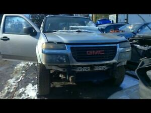 Passenger Right Fender With Fender Flare Fits 04-12 CANYON 8429418