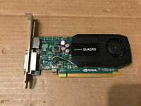 NVIDIA Quadro K600 (Lenovo FRU# 03T8309) 1GB GDDR3 PCIE 2.0x16 Video Card