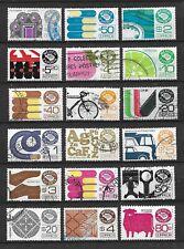 Mexico Exportas Stamps (2)
