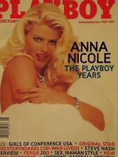 Playboy May 2007 | Anna Nicole Smith Shannon James   #4004+