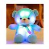 Teddy Bear led blue 16' 40cm stuffed toy doll plush  new birthday gift DEAL!