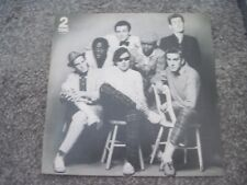 THE SPECIALS Do Nothing  1980  TWO-TONE     superb EX