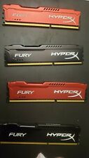 Kingston hyper x ddr 3 16gb ram