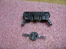 AMP / TYCO CONNECTOR # 102333-3  NSN: 5935-01-130-8447