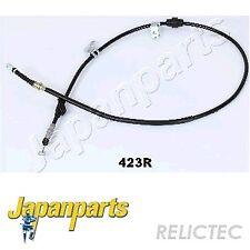 Right Parking Hand Brake Cable Honda:CIVIC VI 6 47510ST3E11