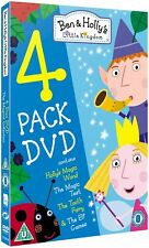 Ben and Holly's Little Kingdom: The Magical Collection [DVD]