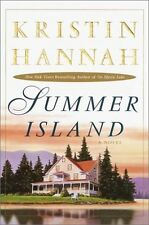 Summer Island: A Novel by Kristin Hannah