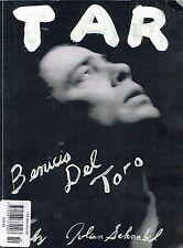 TAR Magazine #1 RYAN McGINLEY Lily Cole MARIACARLA BOSCONO Julian Schnabel