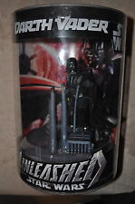 Star Wars Unleashed Darth Vader Revenge 2006 Exclusive Sculpture Misb New In Box