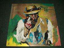 What It Is ~ David Liebman - Rare White Label Promo LP Columbia Records 1980