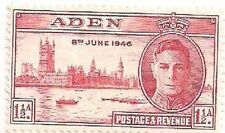 Aden Stamp- 1946 - Mint/H