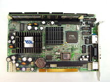 Axiomtek SBC82600 Half-Size PCI Single Board Computer SBC, VIA Eden ESP 6000S