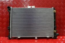 Saab 9000 Radiator 5/1988 - 9/1993 (550mm Wide Core) Automatic & Manual