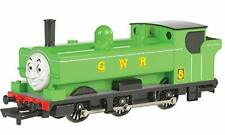 Bachmann Thomas and Friends Duck Locomotive with Moving Eyes HO Scale