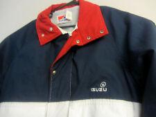 Vintage Swingster Isuzu Full Button & Zip Jacket Men's Medium