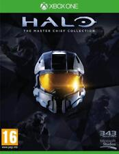 HALO THE MASTER CHIEF COLLECTION JEU XBOX ONE NEUF
