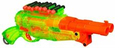 Brand New NERF N-Strike BARREL BREAK IX-2 Dart BLASTER Rare SONIC Series