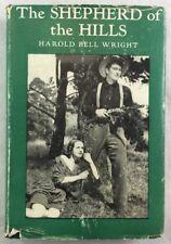 1941 John Wayne Film Photoplay The Shepherd of the Hills Harold Bell Wright