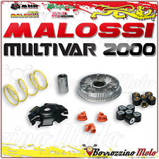 MALOSSI 5115552 VARIATEUR VARIO MULTIVAR 2000 HONDA PCX 150 ie 4T LC 2014->