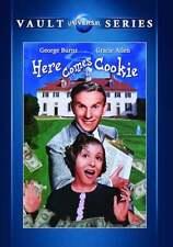 Here Comes Cookie DVD (1935) - George Burns, Gracie Allen, Norman Z. McLeod