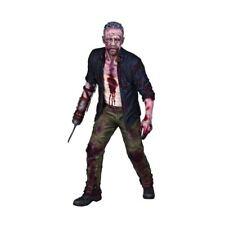 The Walking Dead TV Merle Dixon Walker 1/4 Scale Statue