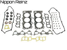 Fits Honda Passport Isuzu Rodeo Engine Cylinder Head Gasket Set Reinz 5878118391