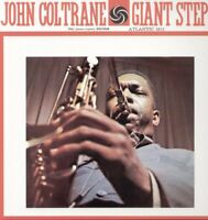 John Coltrane - Giant Steps - Vinilo LP (Nuevo y Sellado)