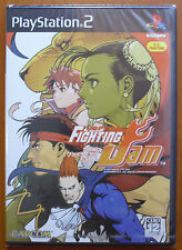 Capcom Fighting Jam, PlayStation 2 PS2 PStwo, NTSC-J Japan, ¡¡BRAND NEW SEALED!!