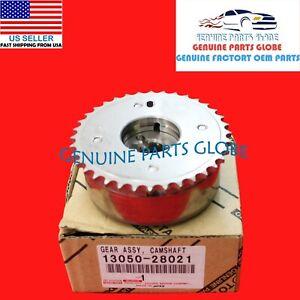 GENUINE TOYOTA HIGHLANDER CAMRY tC 2.4L CAMSHAFT TIMING INTAKE GEAR 13050-28021